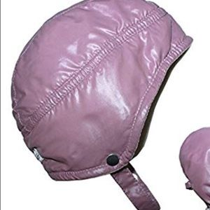 7AM Enfant | Infant Hat Lilac size large 6-12